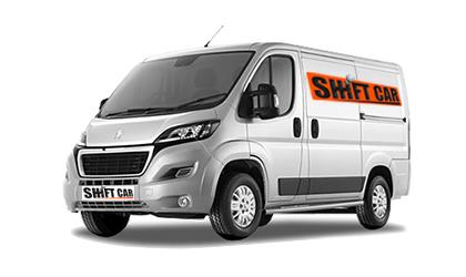 location utilitaire / camion 8m³