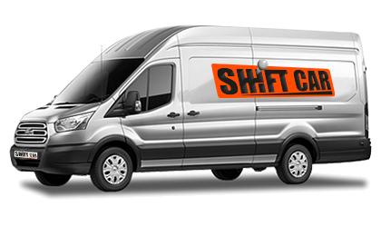 location utilitaire / camion 15m³